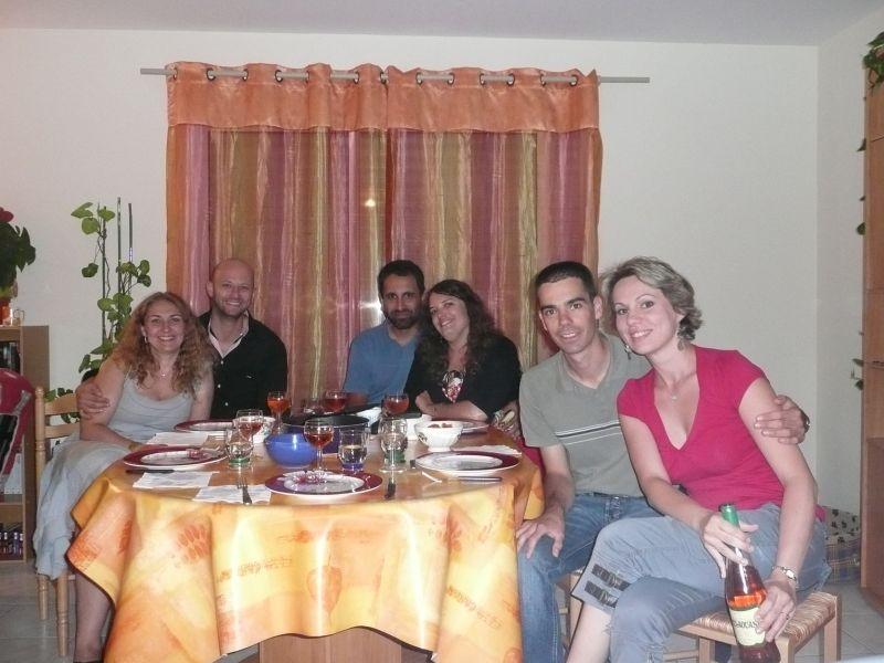 Soirees entre amis at bienvenue sur le blog de cayetane for Repas pour soiree entre amis